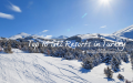 Картинка 5 кращих гірськолижних курортів Туреччини
