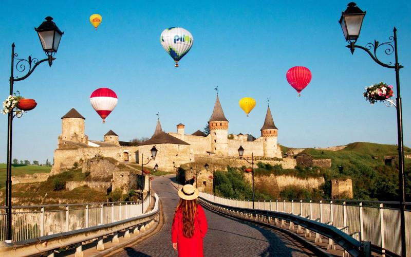 Изображение Кам'янець-Подільський - місто фестивалів
