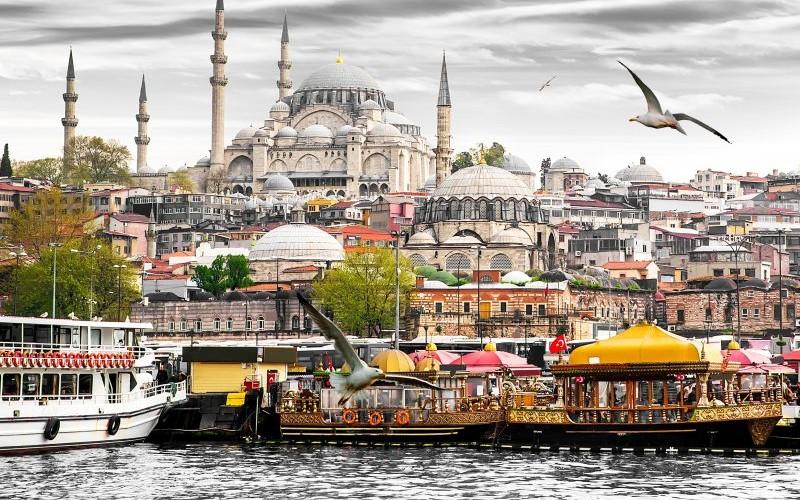 Изображение Місто, яке знаходиться на двох континентах