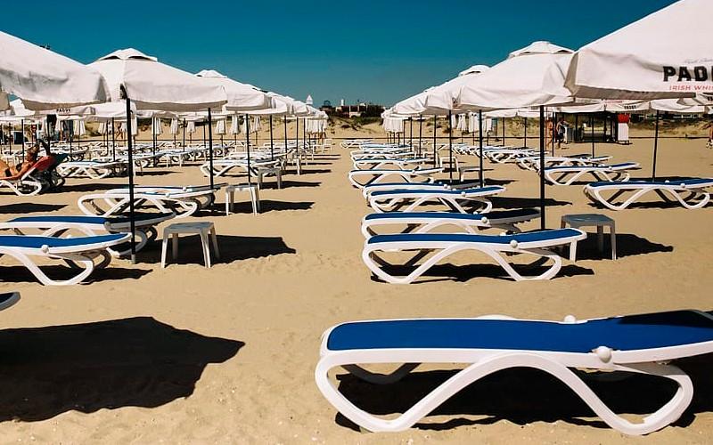 Изображение Курорти Болгарії