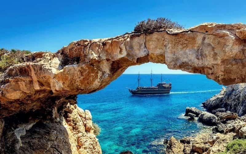Изображение Особливості відпочинку на Кіпрі