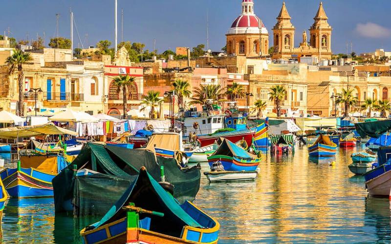Изображение Усе найкраще в Мальті