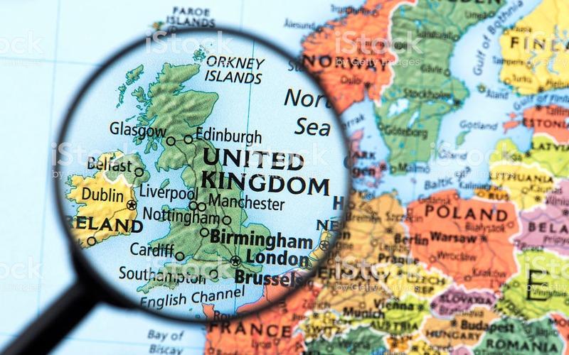 Изображение Як отримати туристичну візу до Великобританії