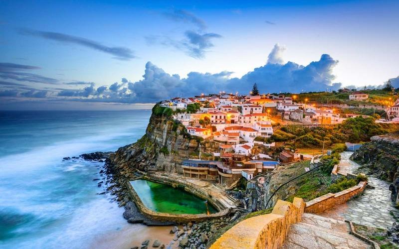 Изображение Португалія: відпочинок на березі океану, кращі курорти та екзотичні сувеніри