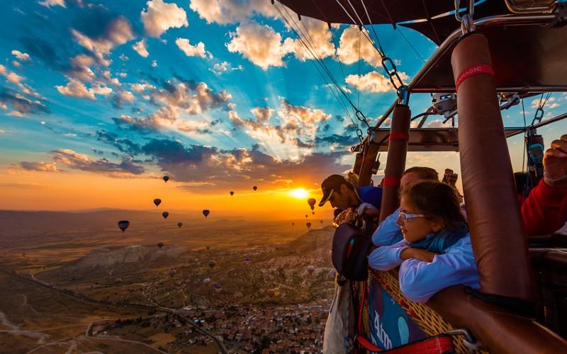 Изображение Великі знижки та найбільш безпечні туристичні напрямки 2020