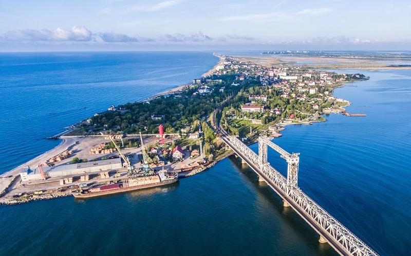 Изображение Кращі пляжі Затоки