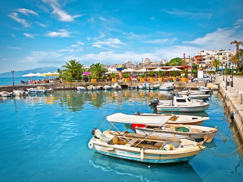 Изображение Албанія
