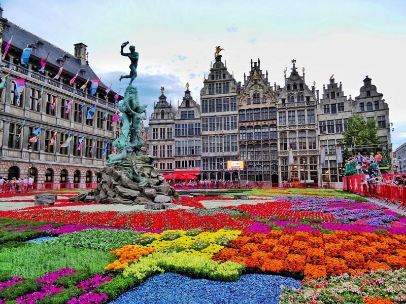 Изображение Бельгія