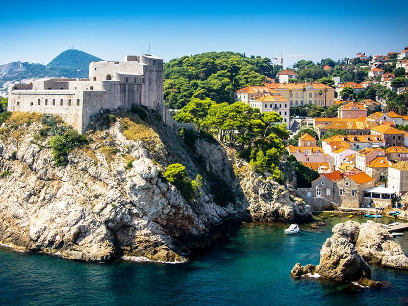 Изображение Хорватія