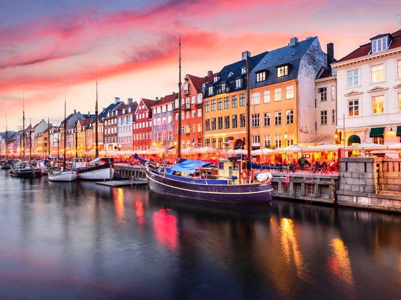 Изображение Данія