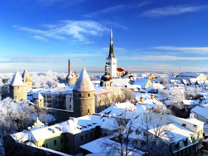 Изображение Естонія