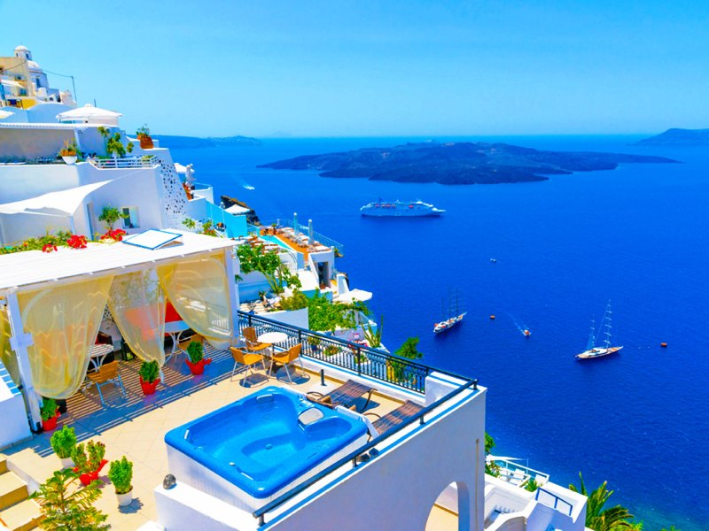 Изображение Греція
