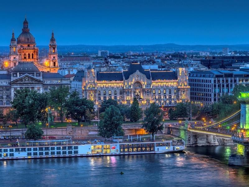 Изображение Угорщина