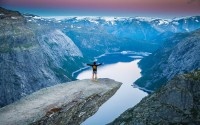 Зображення 3 міні Норвегія