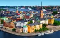 Зображення 4 міні Швеція