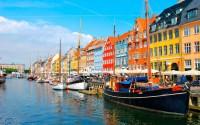 Зображення 4 міні Данія
