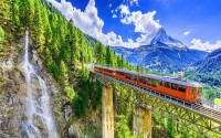 Зображення 6 міні Швейцарія