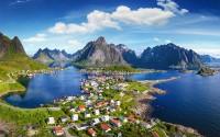 Зображення 6 міні Норвегія