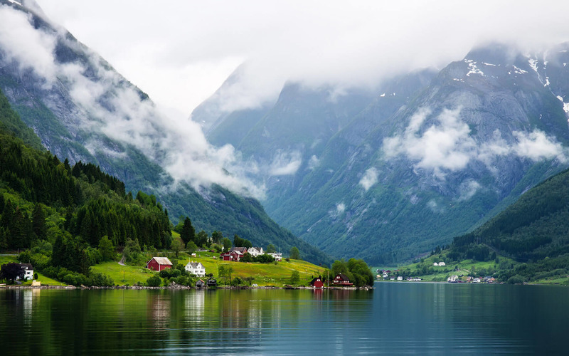 Зображення 2 Норвегія