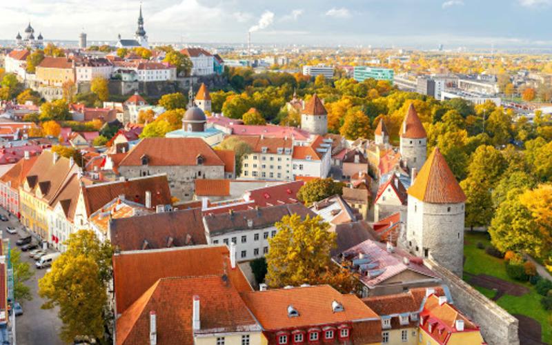 Зображення 2 Естонія