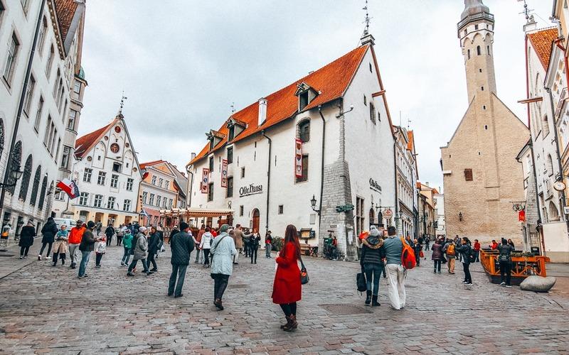 Зображення 4 Естонія