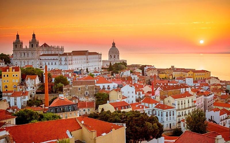 Зображення 3 Португалія