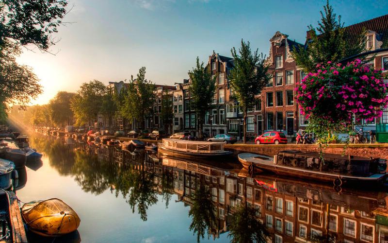 Зображення 2 Нідерланди