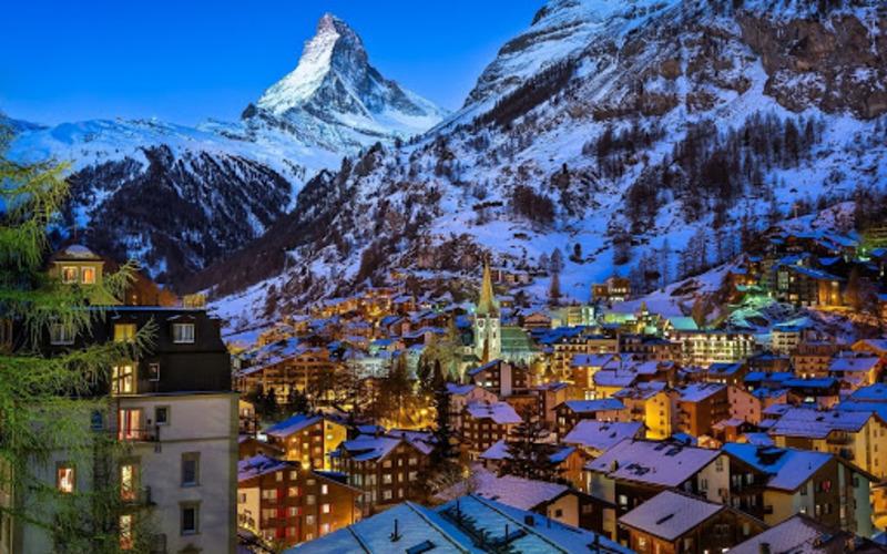 Зображення 2 Швейцарія