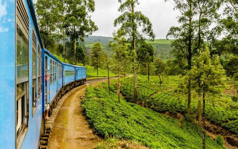 Зображення 3 Шрі-Ланка