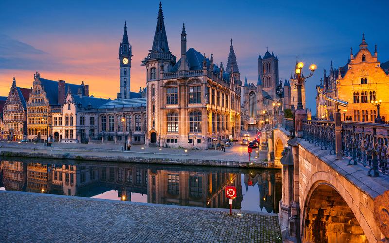 Зображення 3 Бельгія