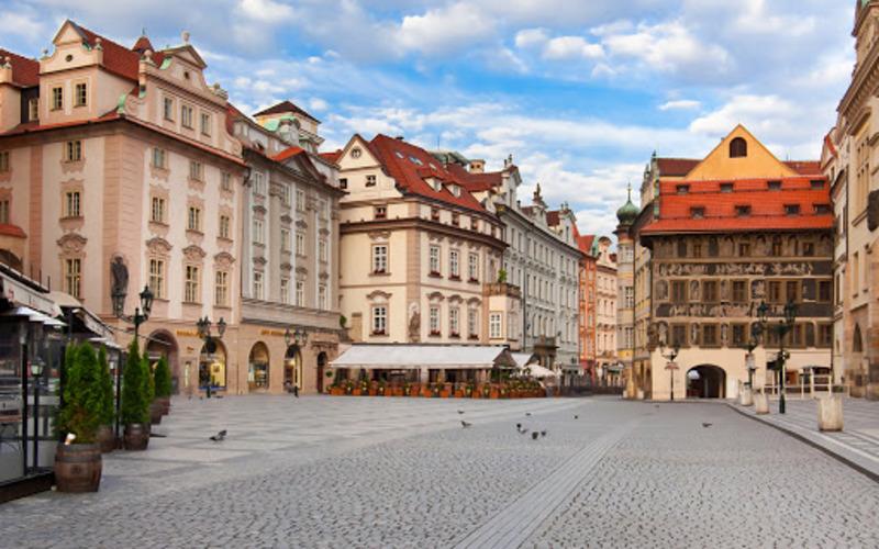 Зображення 3 Чехія