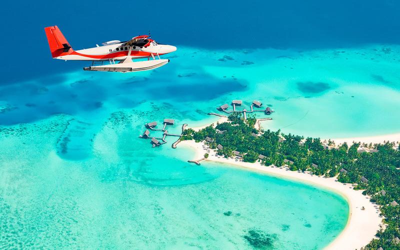 Зображення 1 Мальдіви