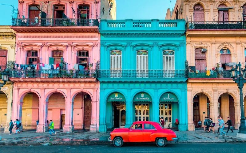 Зображення 4 Куба
