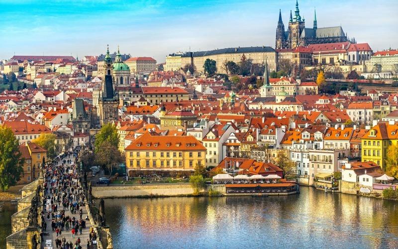 Зображення 4 Чехія