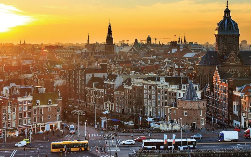Зображення 3 Нідерланди