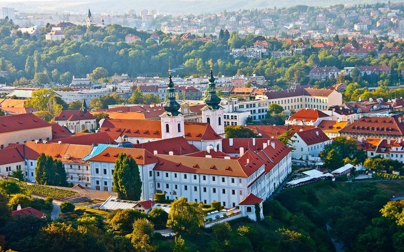 Зображення 5 Чехія