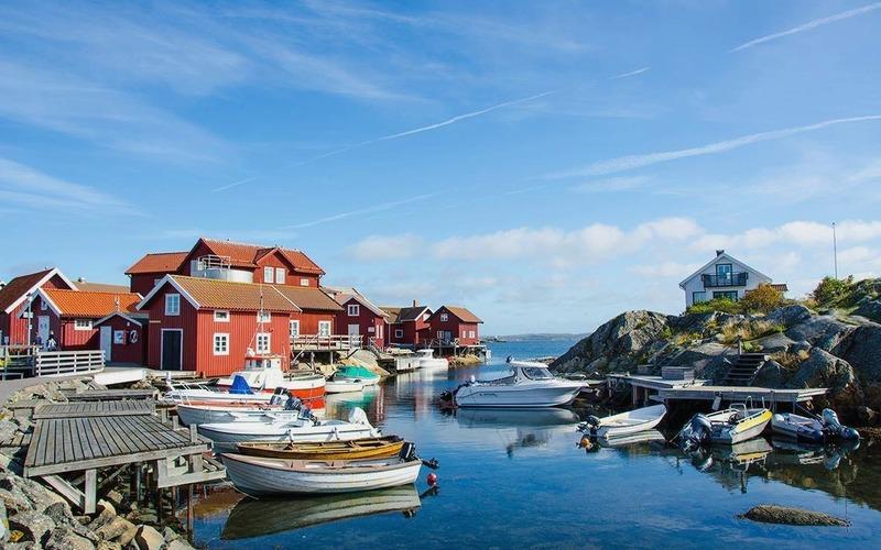 Зображення 2 Швеція