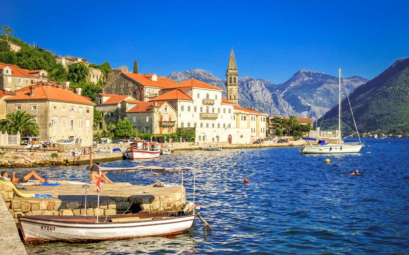 Зображення 4 Чорногорія