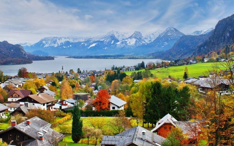 Зображення 3 Австрія