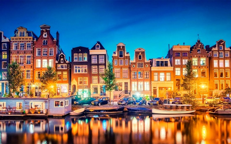Зображення 4 Нідерланди