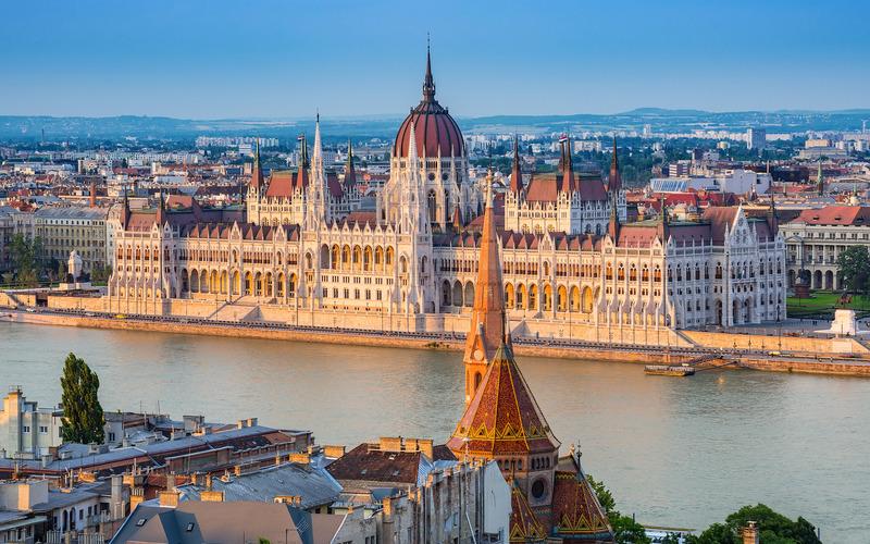 Зображення 1 Угорщина
