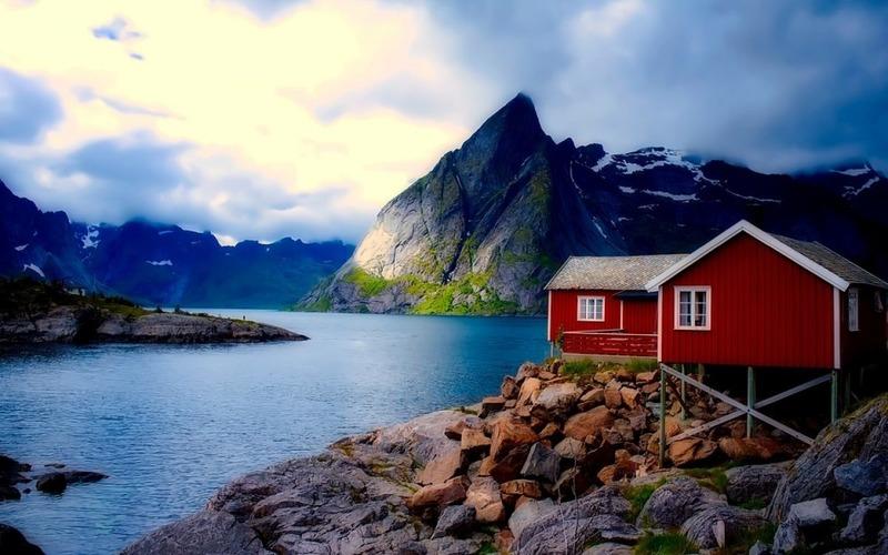 Зображення 1 Норвегія