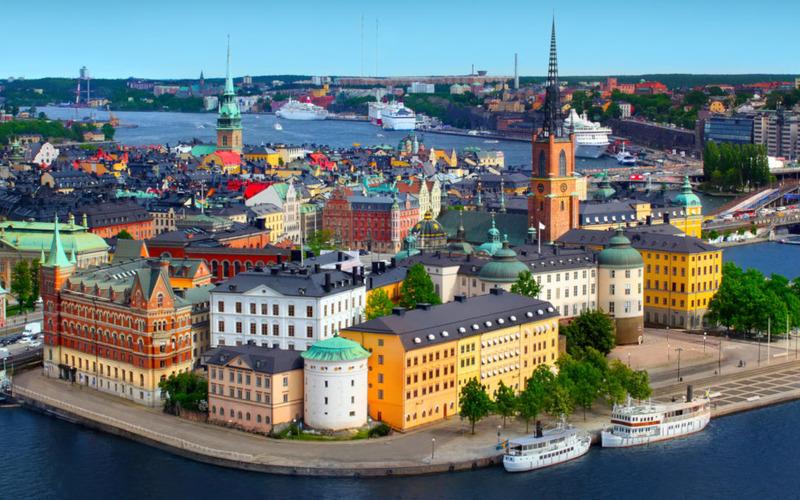 Зображення 4 Швеція