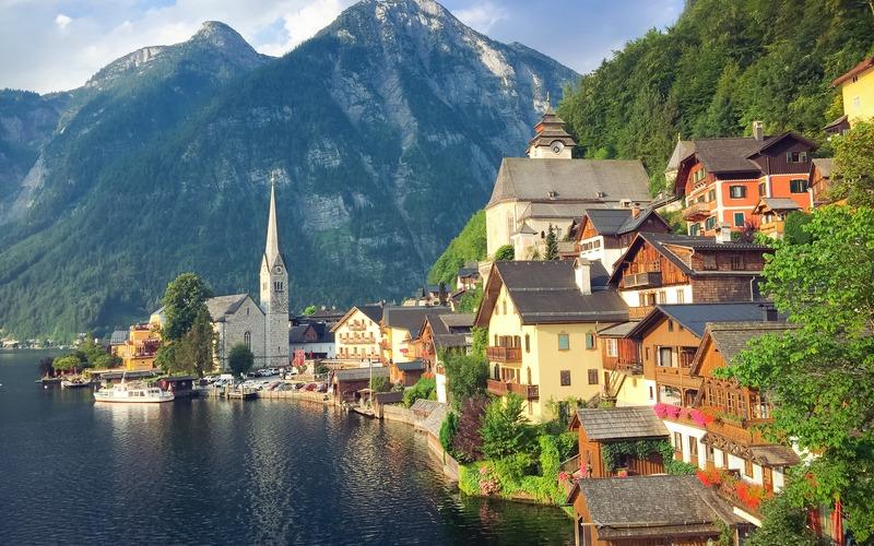 Зображення 1 Австрія
