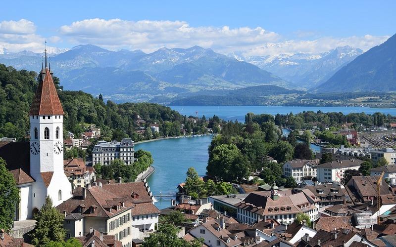 Зображення 4 Швейцарія