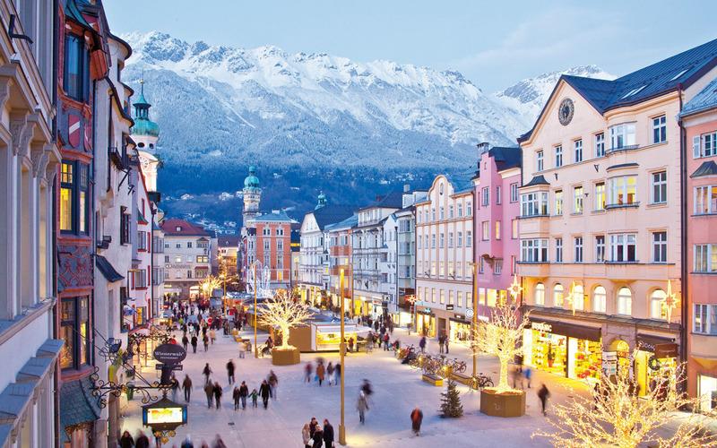 Зображення 4 Австрія