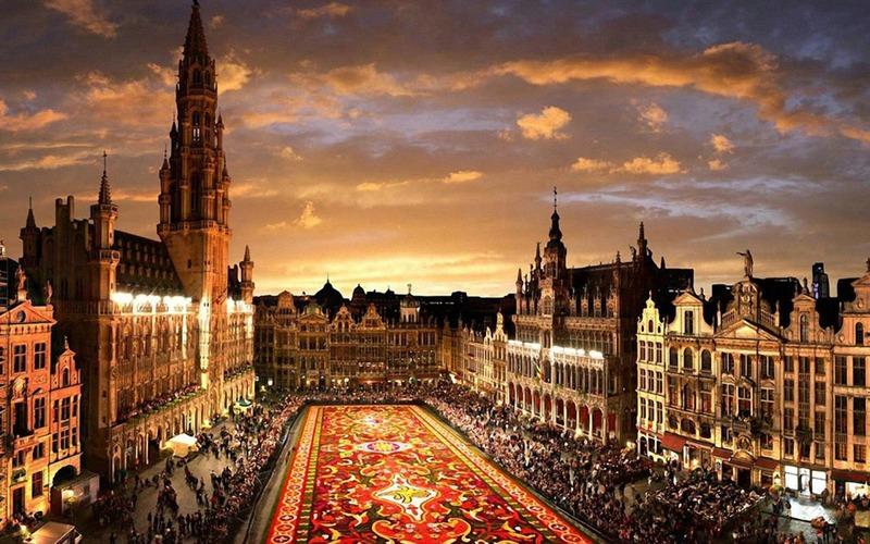Зображення 1 Бельгія