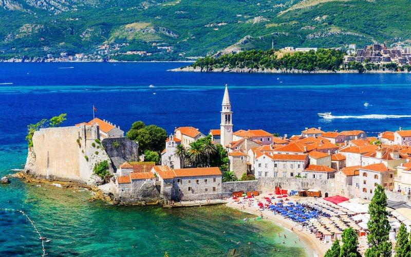 Зображення 5 Чорногорія
