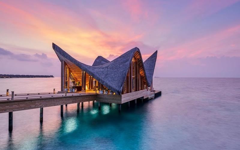 Зображення 3 Мальдіви