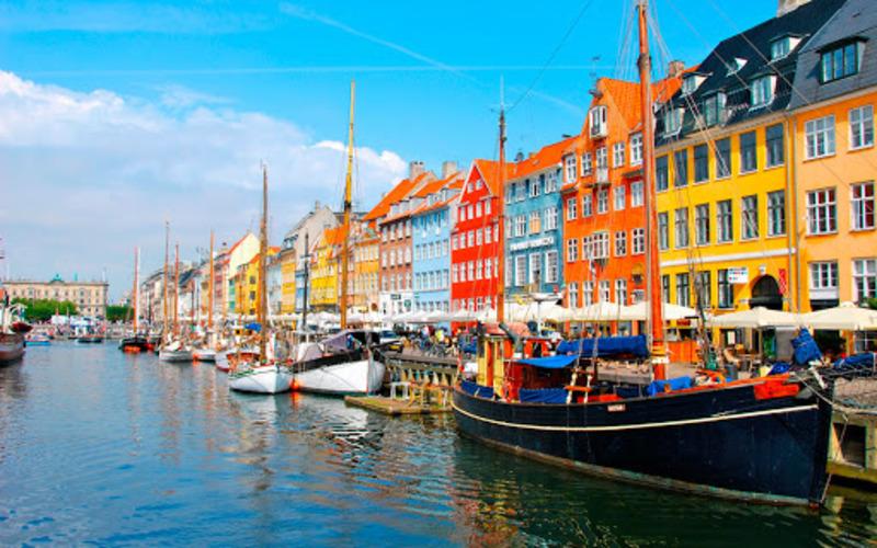 Зображення 4 Данія